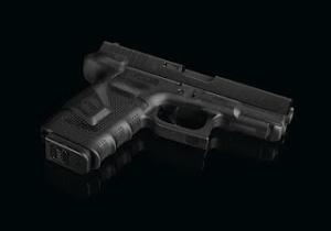 Crimson Trace Lasergrips Glock