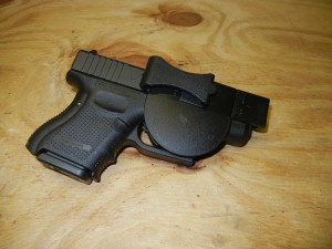 Versa Carry Gen 2 Holster