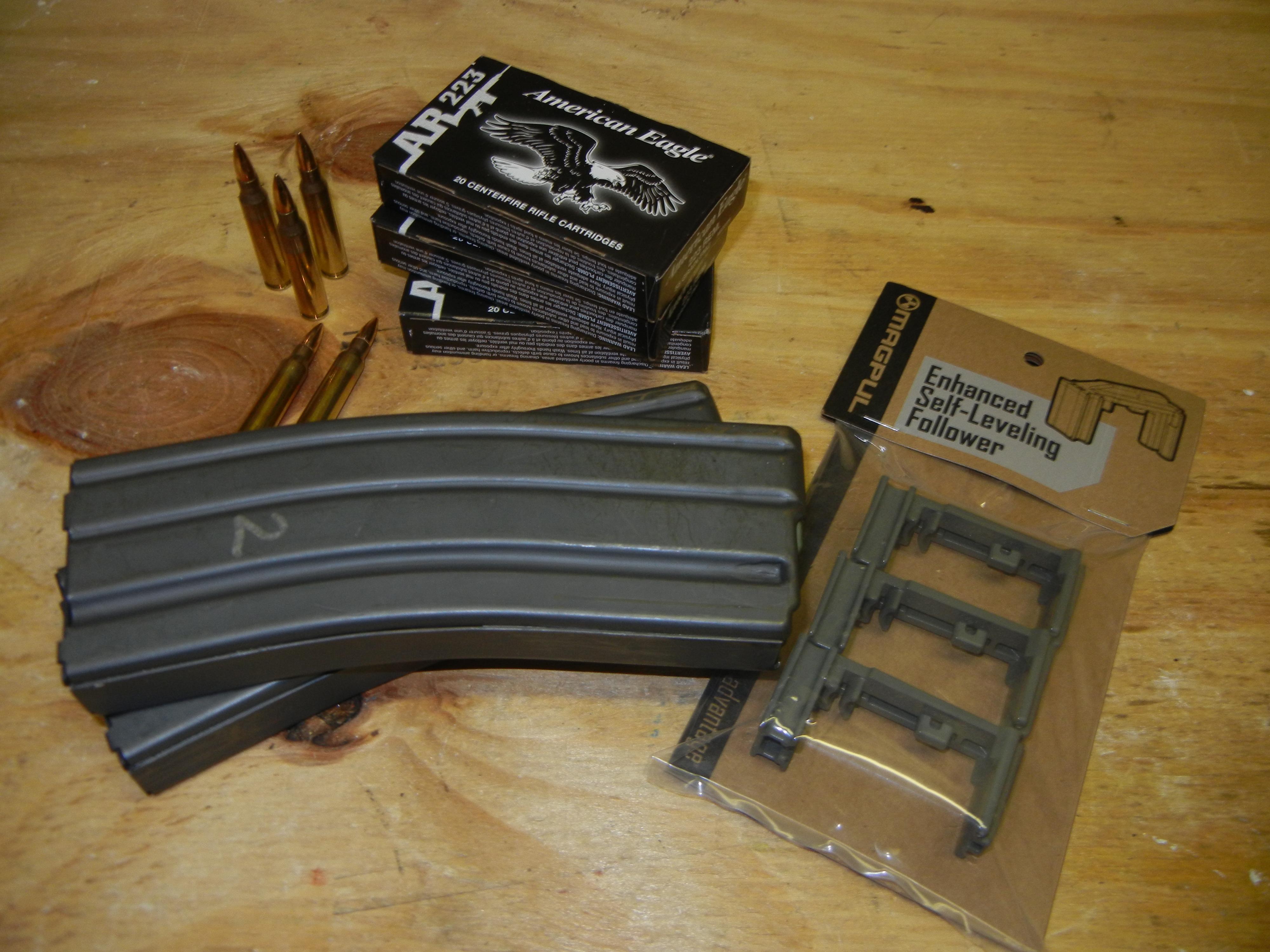 Brownells AR-15 Magazines