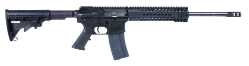 ATI Blackout Rifle