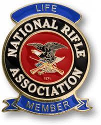 NRA Life Member
